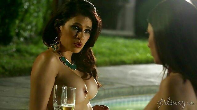 ناپدری فیلم پورن و سوپر دادن