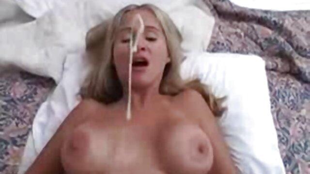 Zoe Monroe یک خروس سیاه تصاویر سوپر سکسی بزرگ را در الاغ خود می گیرد